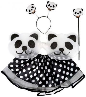 Карнавальный костюм Новогодняя сказка Панда 972131 incity карнавальный костюм панда