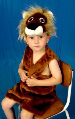 Карнавальный костюм Костюмы Лев (головной убор, жилет, шорты) до 8 лет К-019 бартоу а ред актерское мастерство американская школа