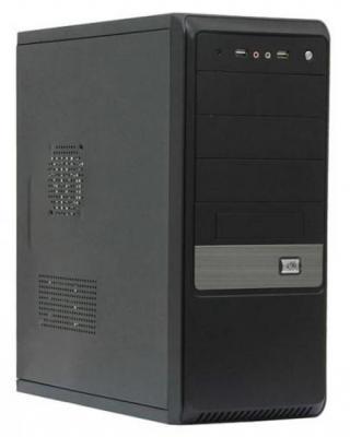 Системный блок 123.RU Office Intel Celeron G1840 2.8Ghz S1150 H81M-VG4  2Gb DDR3 HDD 500Gb  Intel HD Graphics Sound Glan mATX 450W
