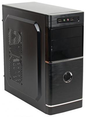Системный блок 123.RU Office Intel Core i3-6100 3.7Ghz GA-H110M-H S1151 GA-H110M-H 4Gb DDR3 HDD 500Gb  DVD±RW ATX 450W Win7Pro 64bit