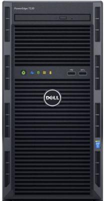 Сервер Dell PowerEdge T130 210-AFFS-8