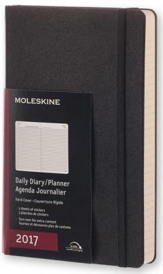 ���������� ������������ Moleskine Classic Daily Large A6 ������������� ����