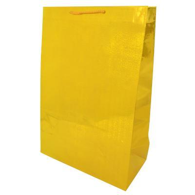 Пакет подарочный бумажный ламинированный голография. Размер: 260*380*127 мм.,6 видов, 1шт. пакет подарочный голография tz9495 32 45 11 6 цветов в ассортименте