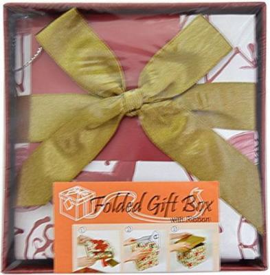 Коробка подарочная Golden Gift PW1057/103 10х10х9 см