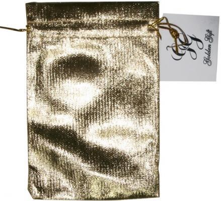 Мешок для подарков Golden Gift BG1359 10х15 см BG1359