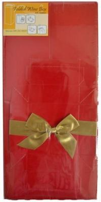Коробка подарочная Golden Gift PW1060/344 8х8х34 см valentine s day gift 24k gold foil rose golden