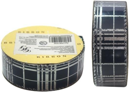 Лента упаковочная Golden Gift PW1036 3х150 см