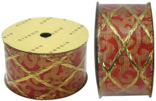 Лента упаковочная Golden Gift PW1037 4х150 см valentine s day gift 24k gold foil rose golden