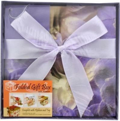Коробка подарочная Golden Gift БУКЕТ 15х15х15 см PW1059/154 коробка подарочная golden gift pw1057 154 15х15х15 см