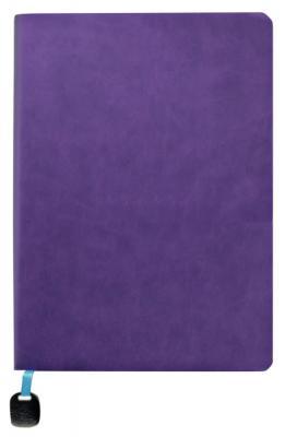 Ежедневник датированный Index COLOURPLAY A5 искусственная кожа