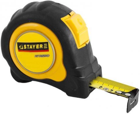 Рулетка Stayer Master 7.5мx25мм 2-34126-07-25_z01