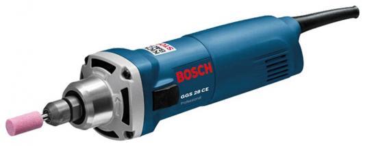 Прямая шлифмашина Bosch GGS 28 CE шлифмашина bosch prr 250 es 06033b5020