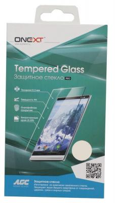 все цены на Защитное стекло ONEXT для Asus Zenfone Go ZC451TG 41048 онлайн
