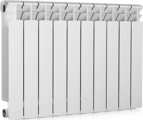 Биметаллический радиатор RIFAR (Рифар) B-500 10 сек. (Кол-во секций: 10; Мощность, Вт: 2040) jd коллекция сертификация золота серии e 80 номинальная мощность 500 вт