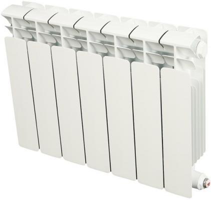Биметаллический радиатор RIFAR (Рифар) B-350 7 сек. (Кол-во секций: 7; Мощность, Вт: 952) цена