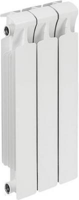 Биметаллический радиатор RIFAR (Рифар) Monolit  500  3 сек. (Мощность, Вт: 588; Кол-во секций: 3)