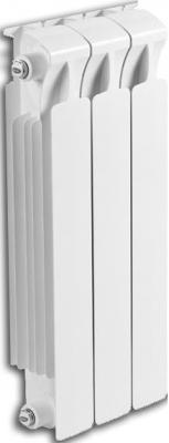 Биметаллический радиатор RIFAR (Рифар) Monolit 350  3 сек. (Мощность, Вт: 402; Кол-во секций: 3)