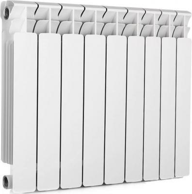 Биметаллический радиатор RIFAR (Рифар) B 500 НП 9 сек. прав. (Кол-во секций: 9; Мощность, Вт: 1836; Подключение: правое) биметаллический радиатор rifar рифар b 500 нп 10 сек лев кол во секций 10 мощность вт 2040 подключение левое
