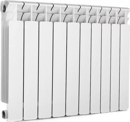 Биметаллический радиатор RIFAR (Рифар) B   500 НП 10 сек. лев. (Кол-во секций: 10; Мощность, Вт: 2040; Подключение: левое)