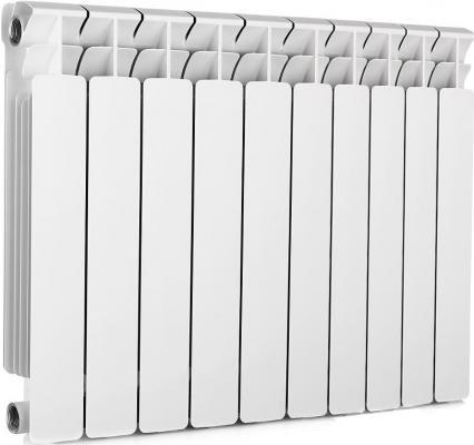 Биметаллический радиатор RIFAR (Рифар) B 500 НП 10 сек. прав. (Кол-во секций: 10; Мощность, Вт: 2040; Подключение: правое) биметаллический радиатор rifar рифар b 500 нп 11 сек прав кол во секций 11 мощность вт 2244 подключение правое