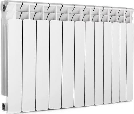 Биметаллический радиатор RIFAR (Рифар) B 500 НП 12 сек. лев. (Кол-во секций: 12; Мощность, Вт: 2448; Подключение: левое) биметаллический радиатор rifar рифар b 500 нп 10 сек лев кол во секций 10 мощность вт 2040 подключение левое