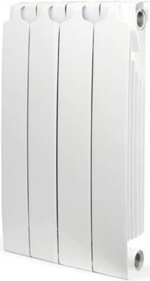 Биметаллический радиатор  Sira RS 500 х  4 сек. (Кол-во секций: 4; Мощность, Вт: 804)  цены