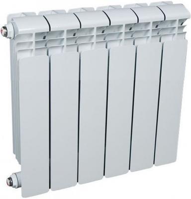 Алюминиевый радиатор Rifar (Рифар) Alum 350 6 сек. (Кол-во секций: 6; Мощность, Вт: 834) алюминиевый радиатор rifar alum 500 4 сек