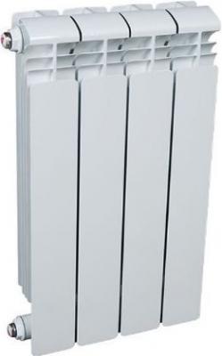 Алюминиевый радиатор Рифар RIFAR Alum 350 4 сек. VR прав. (Кол-во секций: 4; Мощность, Вт: 556; Подключение: правое)