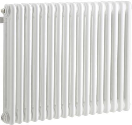 """Радиатор TESI 30365/10 3/4"""" (Кол-во секций: 10; Мощность, Вт: 591)"""