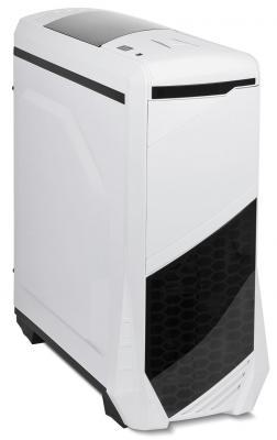 Корпус ATX 3Cott G03 Без БП белый
