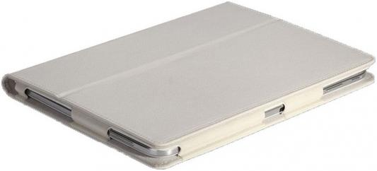 Чехол IT BAGGAGE для планшета Lenovo IdeaTab 2 A10-30 10 искусственная кожа белый ITLN2A103-0