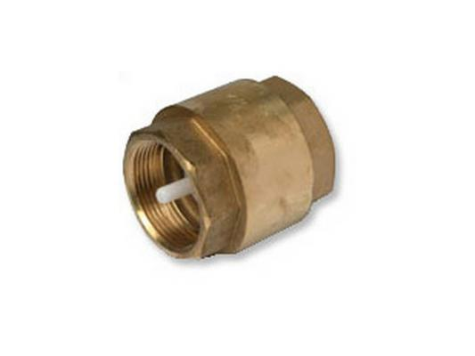 """08028112 FIV Обратный клапан Clapet 1 1/2"""""""