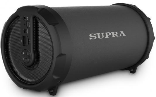 Портативная акустикаSupra BTS-850 черный