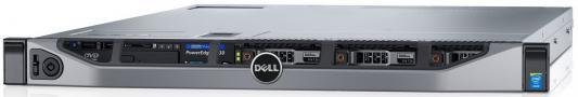 Сервер Dell PowerEdge R630 210-ACXS-119 dell vostro 3500 brass
