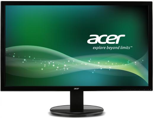 Монитор 22 Acer K222HQLCbid UM.WX2EE.C02