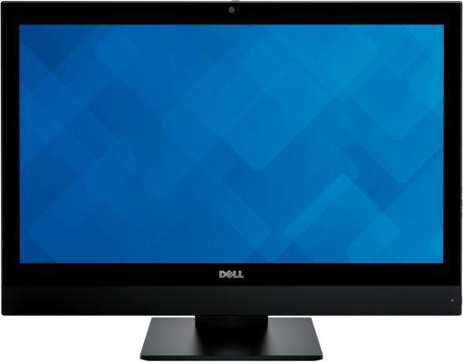 "Моноблок 23.8"" DELL OptiPlex 7440 1920 x 1080 Intel Core i7-6700 16Gb SSD 512 Radeon R7 A370 2048 Мб Windows 10 Professional черный 7440-0187"