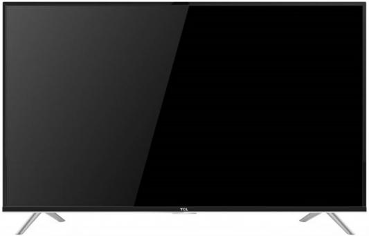Телевизор TCL L55E5900US черный
