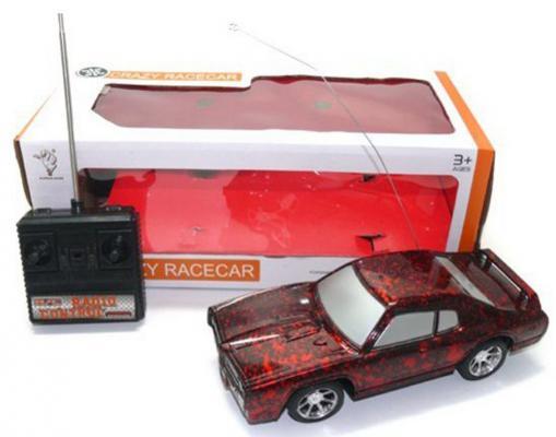 Машинка на радиоуправлении Shantou Gepai Такси пластик от 3 лет ассортимент ассортимент G253-12 машинка на радиоуправлении shantou gepai 4канала пластик от 3 лет желтый a777 12