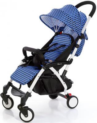 Прогулочная коляска Esspero Summer Lux (blue spot)