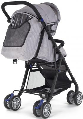 Прогулочная коляска Zooper Ballet + Kit (cashmere grey)