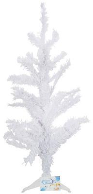Ель Winter Wings N03011 белый 60 см 58 веток