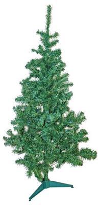 Купить Ель Winter Wings канадская N03018 зеленый 150 см 342 ветки, Искусственные ели и сосны