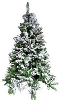 Ель Winter Wings N03173 заснеженная зеленый 180 см 988 ветки ель royal christmas sonora hook on tree 180 см 942180