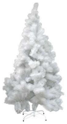 Сосна Winter Wings N03099 белый 210 см
