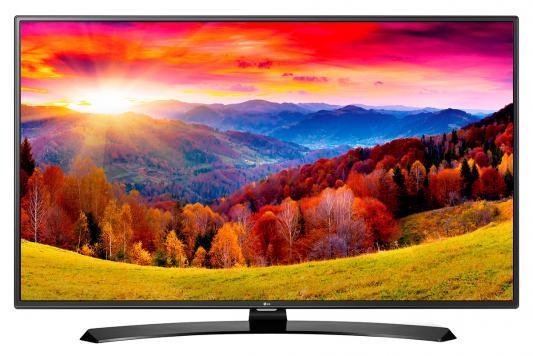 Телевизор LG 43LH604V черный lg 43lh604v