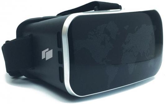 Очки виртуальной реальности Hiper VRW очки виртуальной реальности для смартфонов hiper vr vrm черный белый