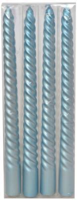 Набор свечей Winter Wings Классика 24.5х2.3 см 4 шт набор свечей winter wings классика цвет голубой высота 25 см 4 шт