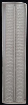 Набор свечей Winter Wings Жемчуг 2х24.5 см 2 шт набор свечей win max жемчуг 32 х 2 см 2 шт 94710