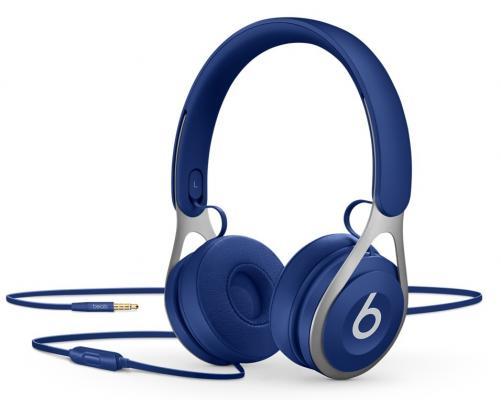 Наушники Apple Beats EP синий ML9D2ZE/A