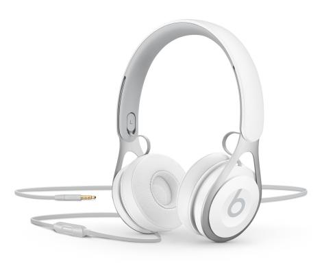 Наушники Apple Beats EP белый ML9A2ZE/A